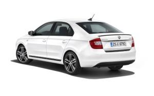 Škoda Rapid StylePLUS